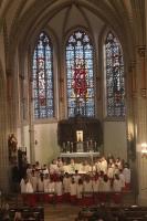 Dankeschön-Gottesdienst mit den Messdienern